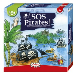 image SOS pirate