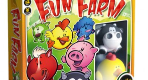 FUN FARM 5 avril 2014