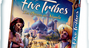 FIVE TRIBES 25 octobre 2014