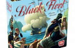 Black Fleet – 3 janvier 2015