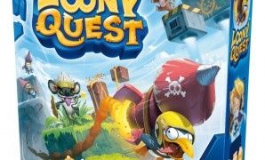 LOONY QUEST – 4 avril 2015