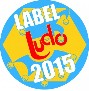 Logo LABEL 2015