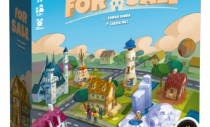 FOR SALE – 31 octobre 2015