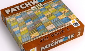 PATCHWORK – 16 avril 2016