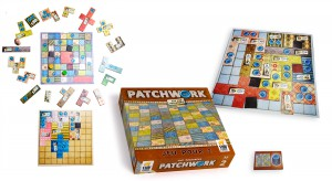 patchwork matos
