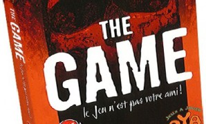 THE GAME – 30 avril 2016