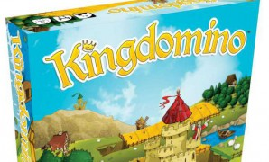 KING DOMINO – 29 octobre 2016