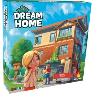DREAM HOME – 14 OCTOBRE 2017