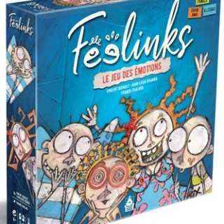 FEELINKS – 16 décembre 2017