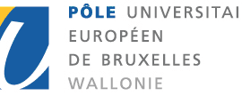 Logo pole universitaire